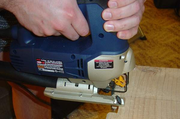 5 Ways to Use a Reciprocating Saw