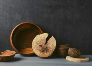 How to Make Wood Bowls on the Lathe