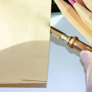 Letter opener and pens made using midi and mini lathe machine