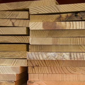 Choosing the Best Wood for Wood Turning