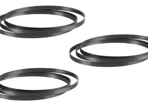 Best Band Saw Blade for Stainless Steel in 2021 – Reviews & Buyers Guide
