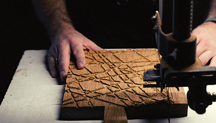 How to Use the Band Saw for Straight Cuts