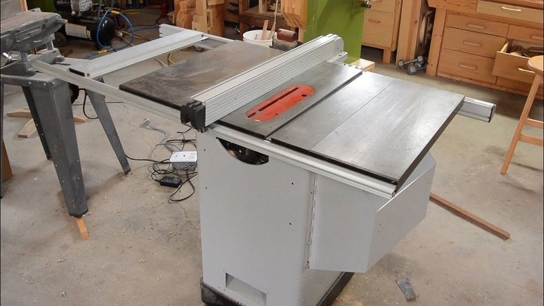 The Very Best Hybrid Table Saws of 2021