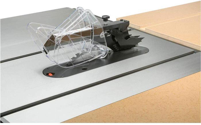 Best Cabinet Table Saw Reviews & Buyers Guide